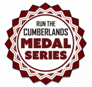 Run The Cumberland Medal Series